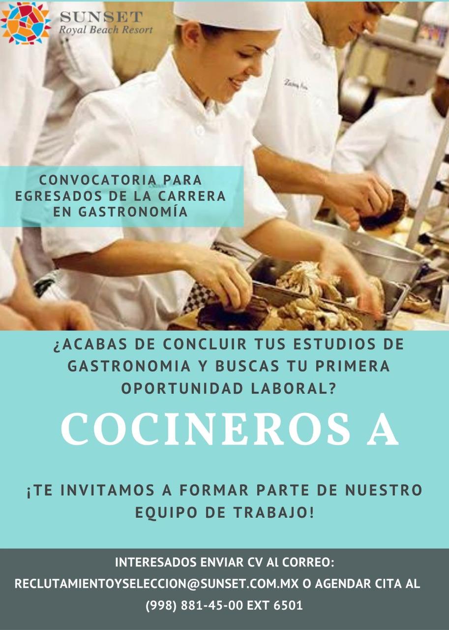 cocineros-a