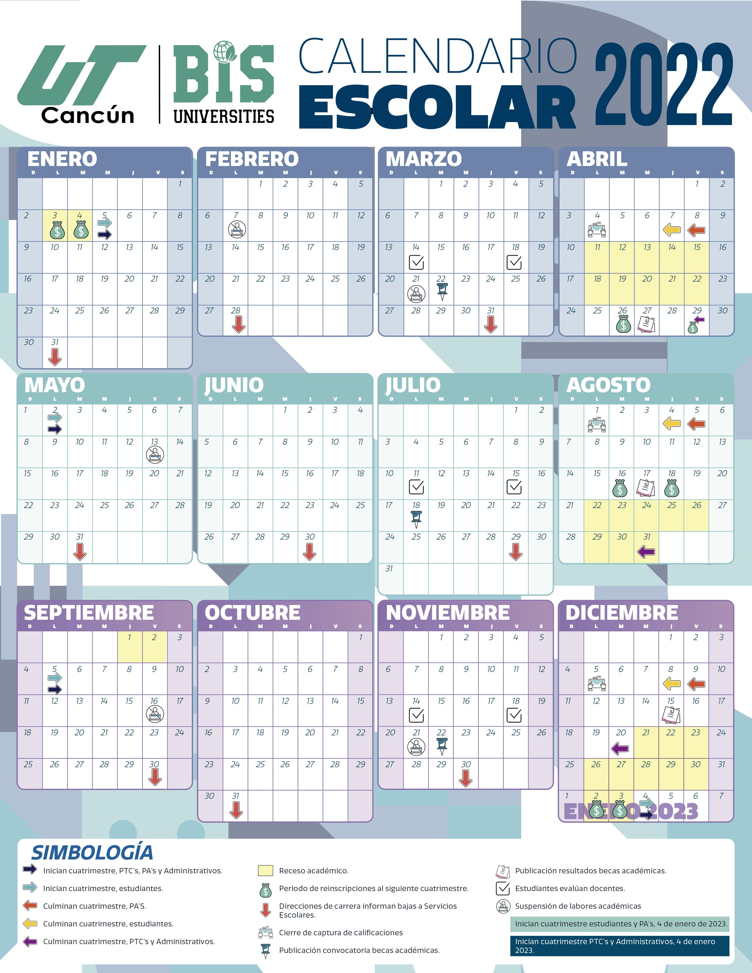 calendario-escolar-2022-cambios